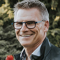 Dr. Steve Weatherbee