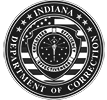 Indiana Department of Corrections Logo